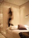 افكار تصاميم غرف نوم مخفية في الشقق ذات المساحات الصغيرة10