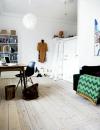افكار تصاميم غرف نوم مخفية في الشقق ذات المساحات الصغيرة3