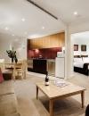 افكار تصاميم غرف نوم مخفية في الشقق ذات المساحات الصغيرة7