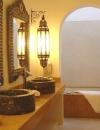 تصاميم حمامات مغربية11