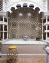 تصاميم حمامات مغربية7