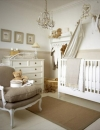 تصاميم انيقة لغرف نوم الرضع4