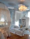تصاميم انيقة لغرف نوم الرضع6