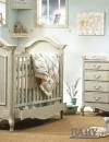 تصاميم انيقة لغرف نوم الرضع8