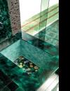 50 فكرة لتصاميم حمام من الفسيفساء12