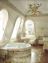 50 فكرة لتصاميم حمام من الفسيفساء2
