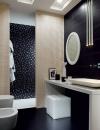 50 فكرة لتصاميم حمام من الفسيفساء40