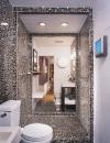 50 فكرة لتصاميم حمام من الفسيفساء42