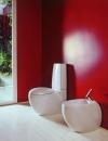 تصاميم وديكورات حمام باللون الاحمر11