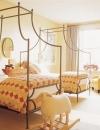 غرف نوم انيقة مشتركة للفتيات10