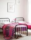 غرف نوم انيقة مشتركة للفتيات9