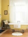 تصاميم حمام باللون الاصفر7