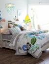 تصاميم غرف نوم انيقة للمراهقين10