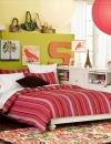تصاميم غرف نوم انيقة للمراهقين11