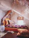 تصاميم غرف نوم بوهيمية4