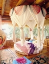 تصاميم غرف نوم بوهيمية6