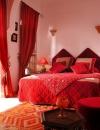 تصاميم غرف نوم  مغربية1