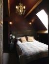 تصاميم غرف نوم  مغربية11