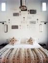 تصاميم غرف نوم  مغربية9