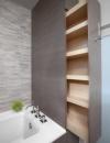 42 فكرة عملية لحمامات صغيرة مرتبة