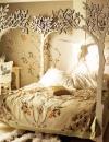 افكار لتصاميم غرف النوم مستوحاة من الطبيعه3