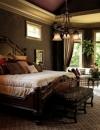 تصاميم غرف نوم بستايلات ريفية6