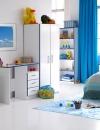 افكار تصاميم غرف اطفال مشرقة2