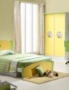 افكار تصاميم غرف اطفال مشرقة5