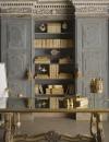 تصاميم مكتبات منزلية مميزة2