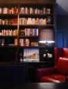 تصاميم مكتبات منزلية مميزة5