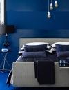 غرف نوم انيقة بدرجات اللون الازرق11