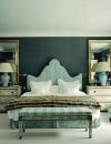 غرف نوم انيقة بدرجات اللون الازرق12