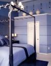 غرف نوم انيقة بدرجات اللون الازرق6