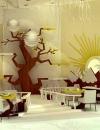 افكار تصاميم غرفة العاب الاطفال3