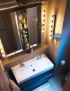 افكار تصاميم اكسسوارات حمامات من ايكيا2
