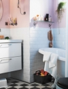 افكار تصاميم اكسسوارات حمامات من ايكيا8