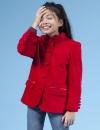 موديلات ملابس بنات 2013 من شنغاي تانغ SHANGHAI TANG