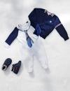موديلات ملابس اطفال رضع 2013 من غوتشي GUCCI1