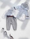 موديلات ملابس اطفال رضع 2013 من غوتشي GUCCI3