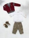 موديلات ملابس اطفال رضع 2013 من غوتشي GUCCI4