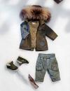 موديلات ملابس اطفال رضع 2013 من غوتشي GUCCI22