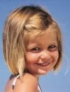 تسريحات و قصات شعر طويل للبنات اقل من 5 سنوات5