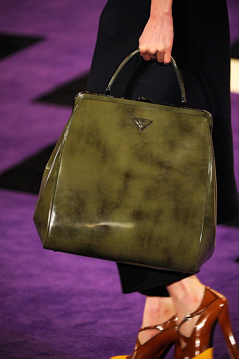 Новая коллекция сумок прадо 2017