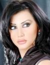 مكياج وتسريحات شعر الفنانات العربيات-5