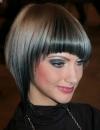 تسريحات الشعر القصير لعام 2012