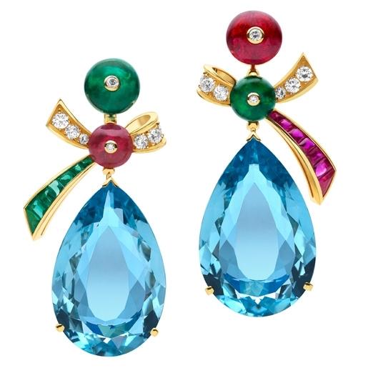 أقراط الماس 2013 أقراط الماس 7.jpg