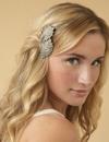 تسريحات شعر متنوعة للعروس10