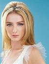 تسريحات شعر متنوعة للعروس18