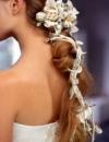تسريحات شعر متنوعة للعروس20