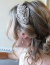تسريحات شعر متنوعة للعروس22